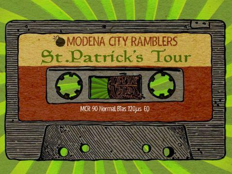 Modena City Ramblers (Estragon)