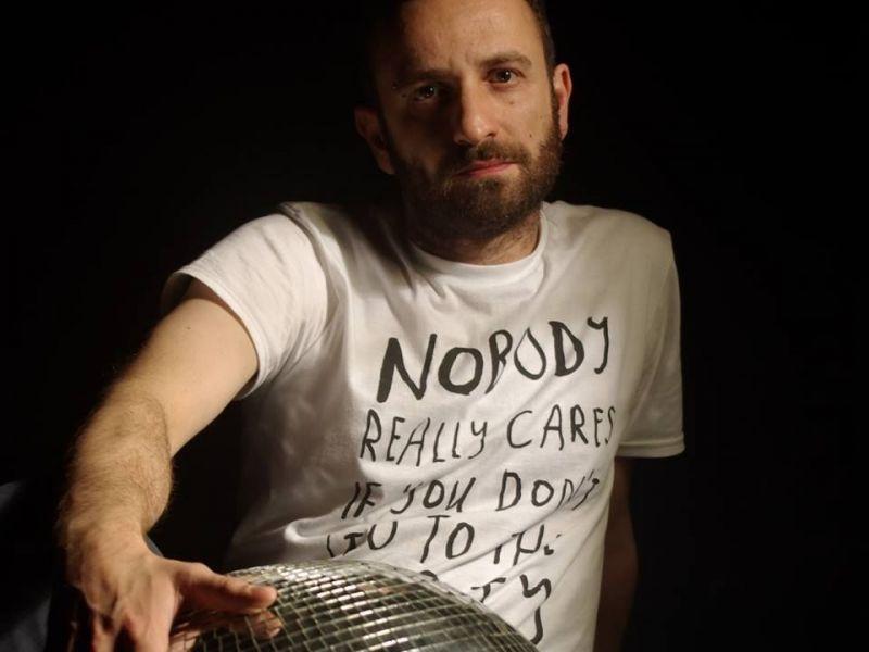 DJ Lappa // Rocks the disco (FREE ENTRY)