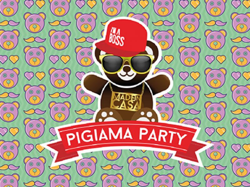 Pigiama Party , Made In Casa