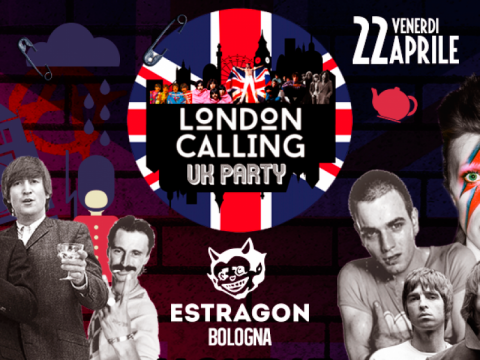 London Calling   British Party