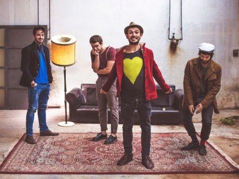 Espana Circo Este @ BOtanique