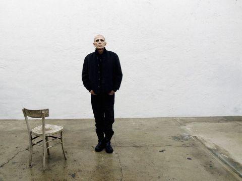 Giovanni Lindo Ferretti @ BOtanique