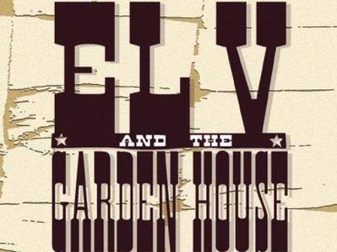 El V & The Gardenhouse @ BOtanique
