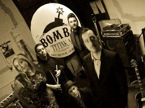 Bomba Titinka @ BOtanique