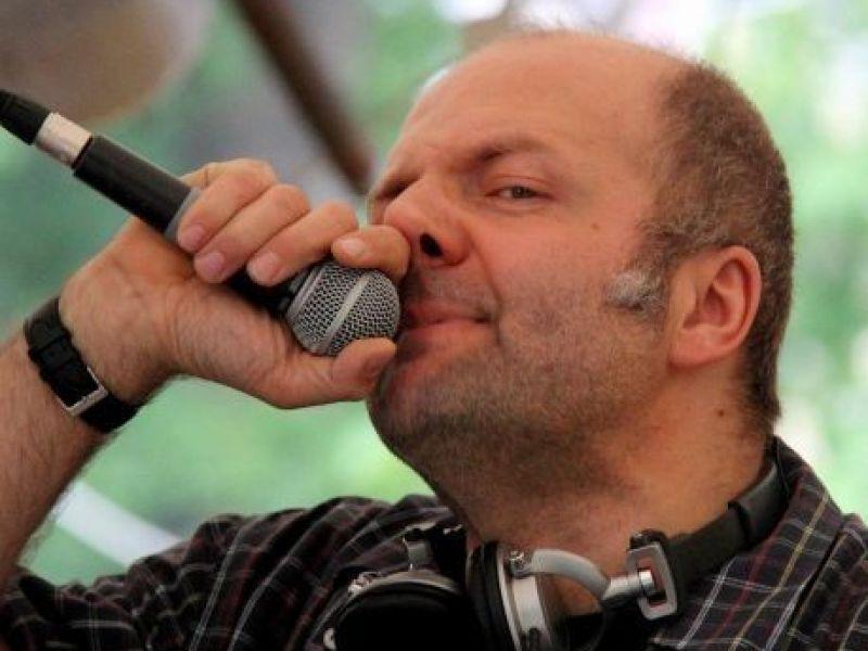 AFTERSHOW: Pier Tosi dj
