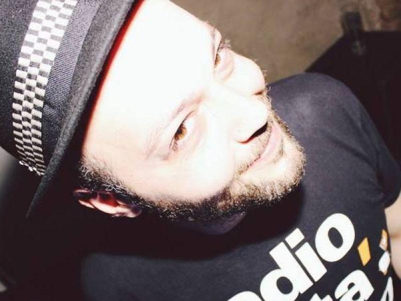 Afterhshow   DJ Skanking