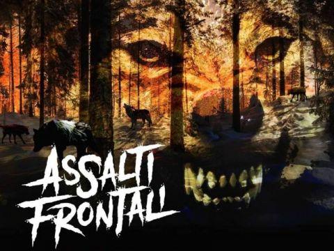 Assalti Frontali + Inoki Ness