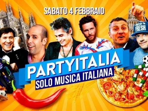 Party Italia