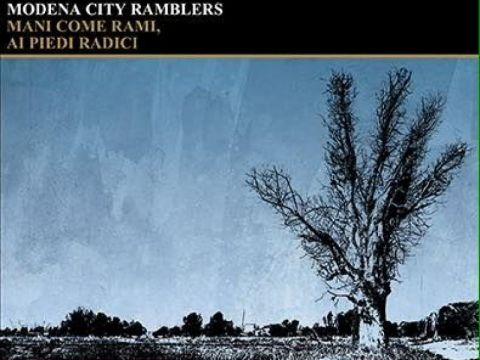 Modena City Ramblers @ Estragon