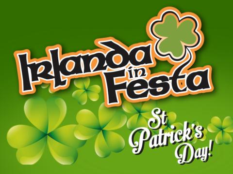 Irlanda In Festa @ PalaNord
