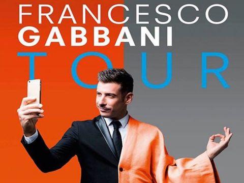 Francesco Gabbani @ Fest'Unità Bologna