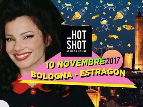 Hot Shot - 90 in da house