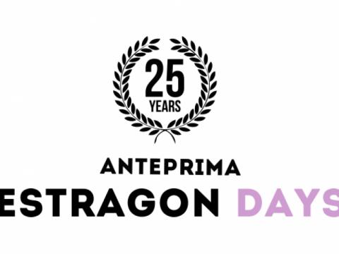 Anteprima Estragon Days