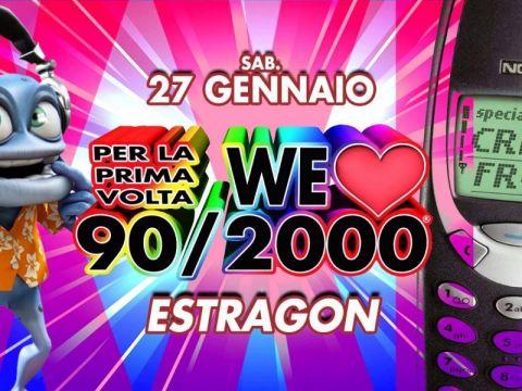 We Love 90/2000