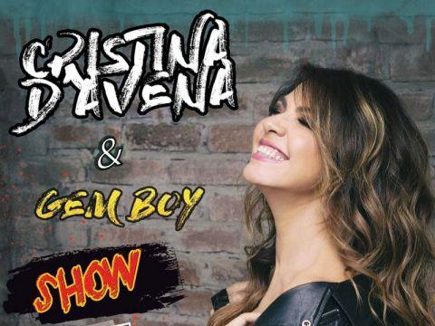 Cristina D'avena & Gem Boy