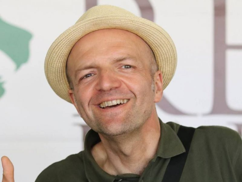Pier Tosi DJ
