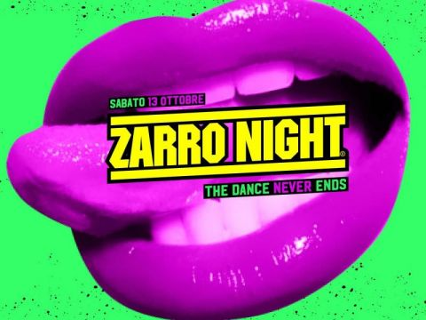 Zarro Night