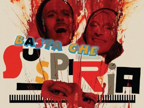 Basta Che Suspiria ! Party con le PopPen