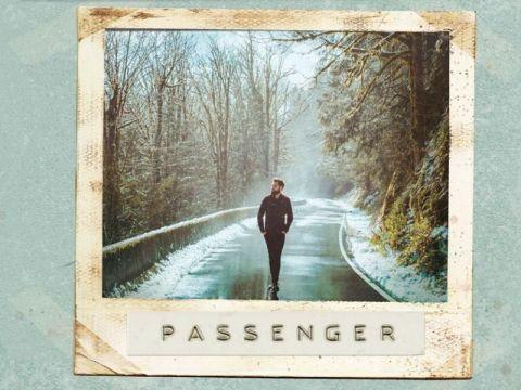 Passenger @ PalaEstragon