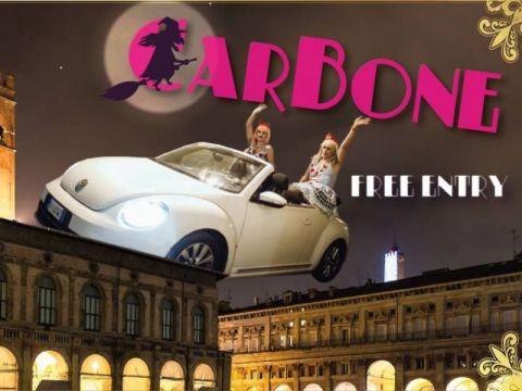 CarBone: una serata alla Vecchia