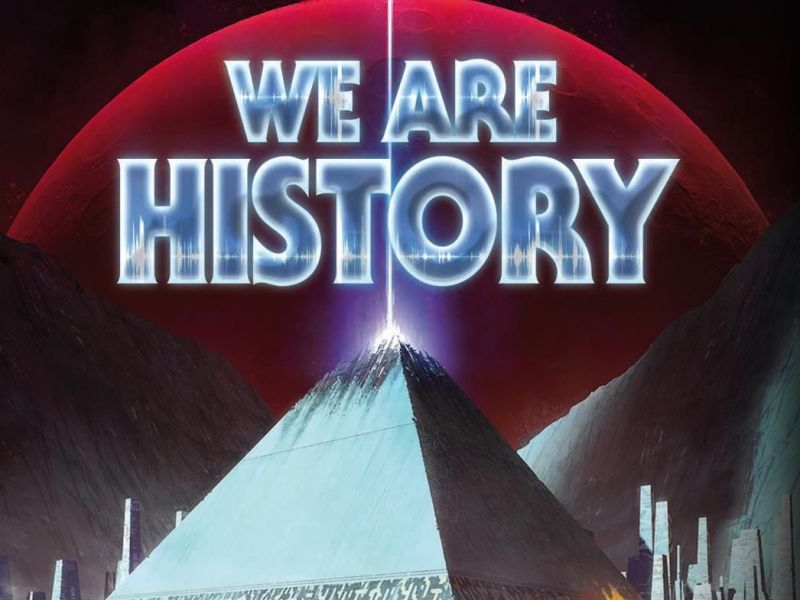 We Are History XXL