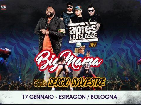 Big Mama - Sergio Sylvestre - Après La Classe