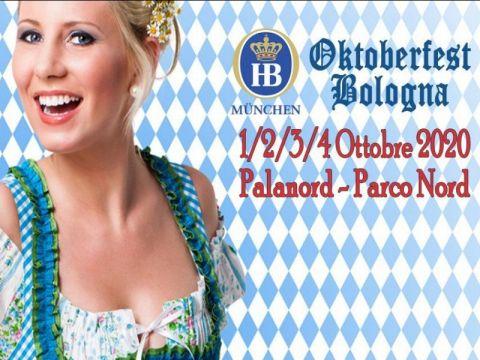 Oktoberfest Bologna