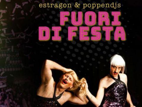 HALLOWEEN: FUORI DI FESTA! IL BALLO DELLE DEBUTTANTI!