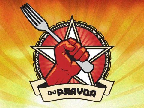 Balkan Grill <small>con DJ Pravda e Chef Berna</small>